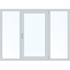 Окно пластиковое Proplex 1420*1760