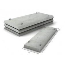 Плита перекрытия теплотрассы ПТ 75.60.8-3