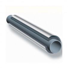 Техническая изоляция Misot-flex  ST-TB/ALU-PP 9x15 мм