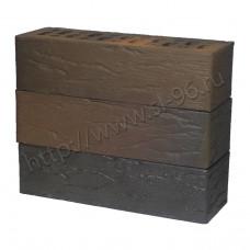 Кирпич облицовочный керамический Флэш одинарный пустотелый гладкий Пятый элемент