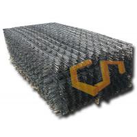 Сетка кладочная с ячейкой 100x100