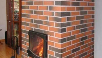Кирпичная печь – надёжный источник тепла даже в самые холодные дни