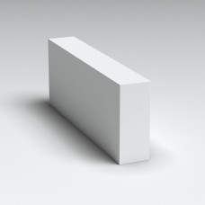 Газобетонный блок ПОРАБЛОК перегородочный D500 - ширина 100 мм