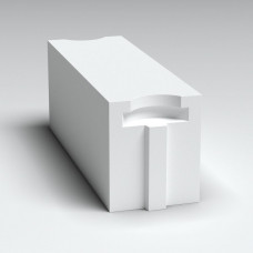 ТВИНБЛОК ТЕПЛИТ Рефтинский стеновой D500 - ширина 200 мм