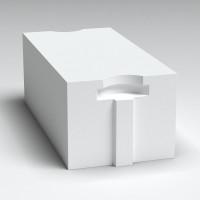 Газобетонный блок СИБИТ стеновой D500 - ширина 300 мм