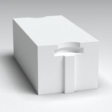 Газобетонный блок ПОРЕВИТ стеновой D500 - ширина 300 мм