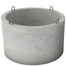 Кольца смотровых колодцев КС 10.6 (КЦ)
