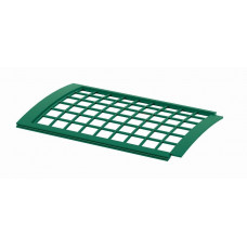 Защитная решетка Зелёная