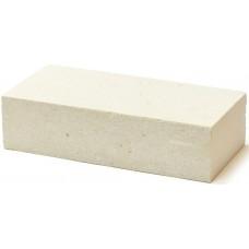 """Кирпич рядовой силикатный одинарный полнотелый """"Белый"""" М150 СиМат"""