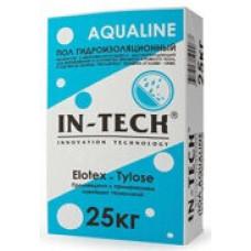 Гидроизоляционный наливной пол IN-TECK AQUALINE