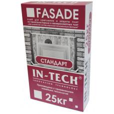 Клей для теплоизоляции IN-TECK FASADE