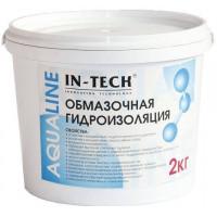 Обмазочная гидроизоляция IN-TECK AQUALINE