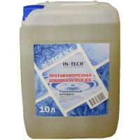 Противоморозная добавка IN-TECK ICE (Антифриз) 5 кг