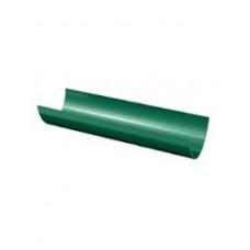 Водосточный желоб Зелёный (1,5м)