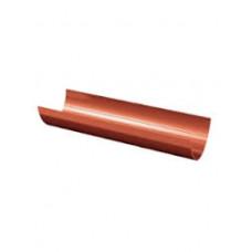 Водосточный желоб Красный (1,5м)
