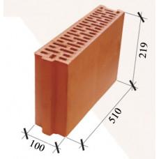 Камень керамический 5,7 НФ М125 (100мм) КЕММА