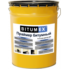 Праймер битумный (ТУ) 18л